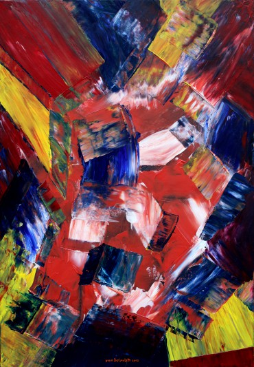 bild, gemälde, malerei, abstract painting, art