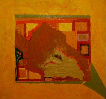 kunst künstler malerei bild gemälde abstrakt malen picture abstract painting art artist works elephant