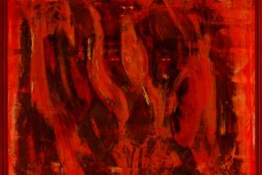 bild, gemälde, malerei, abstract painting, art
