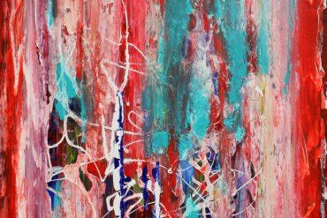 moderne malerei | abstraktes gemälde | abstraktes bild | abstract picture | abstract painting | art