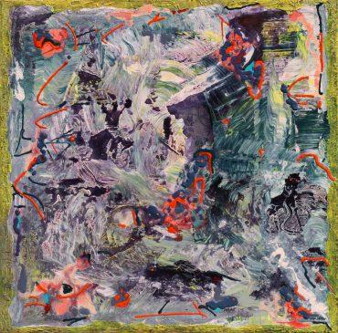 moderne malerei   abstraktes gemälde   abstraktes bild   abstract picture   abstract painting   mixed media   art   modernart